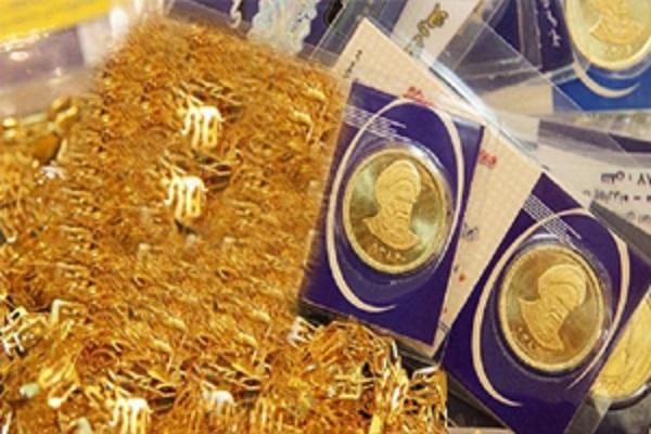قیمت سکه پارسیان امروز 25 دی 99