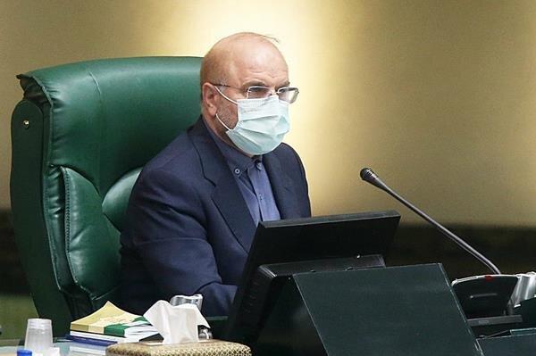 ماموریت قالیباف به روسای کمیسیون های امنیت ملی و انرژی برای پیگیری حل اختلاف دولت و مجلس